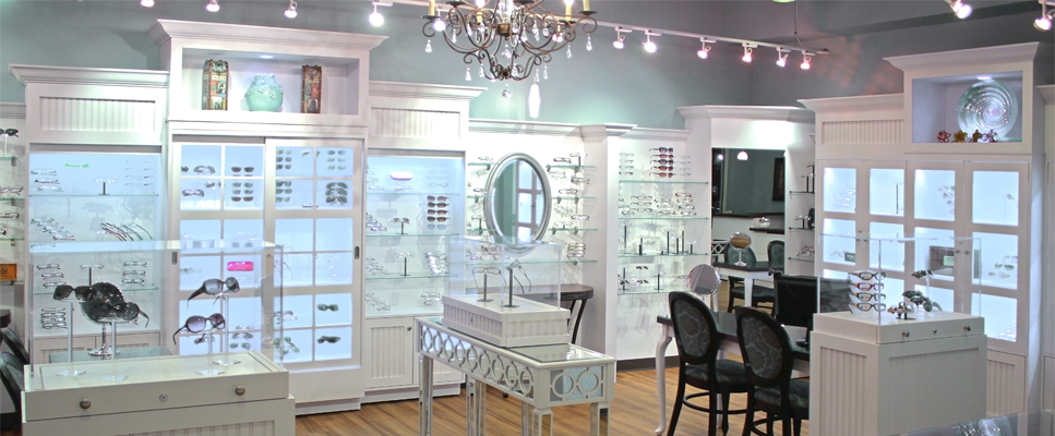 Boutique Eye Care Center Charlotte